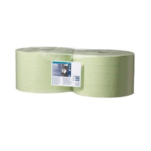 Tork czyściwo papierowe do podstawowych zadań; EAN13: 7310791046907