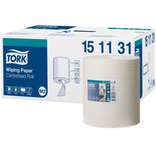 Tork czyściwo papierowe do średnich zabrudzeń; EAN13: 7310791203201