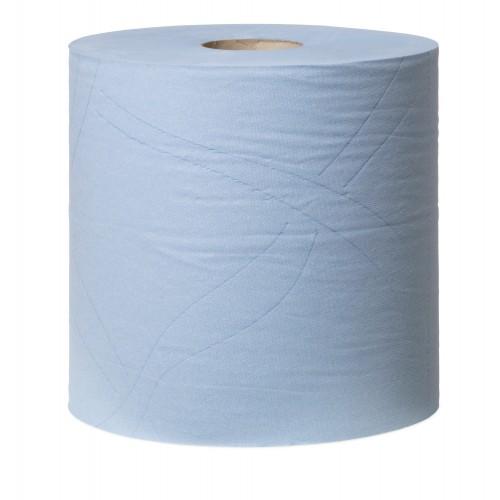 Tork czyściwo papierowe wielozadaniowe do trudnych zabrudzeń; EAN13: 7322540183788