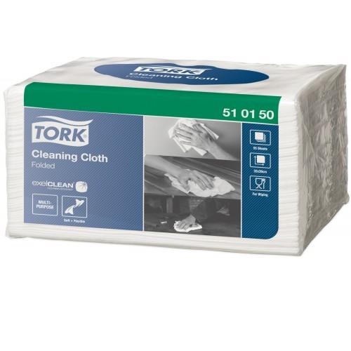 Tork czyściwo włókninowe wielozadaniowe; EAN13: 7322540238259