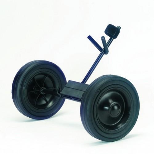 Wózek do łatwego transportu do wszystkich typów Multiwash'a