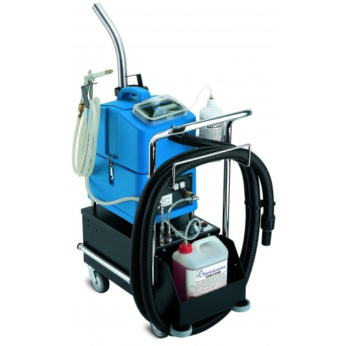 Santoemma FOAMATEC 15 Wielofunkcyjne urządzenie czyszczące do mycia toalet