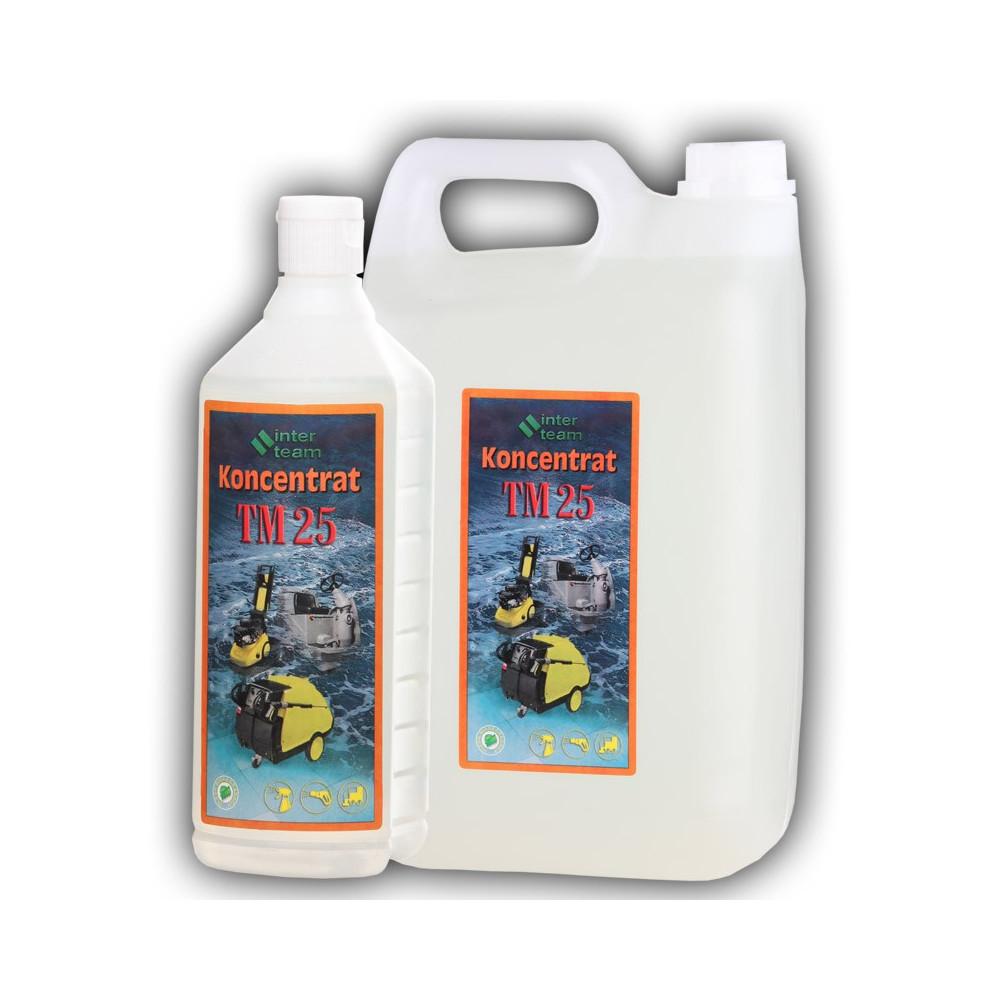 MultiMatic TM 25 Skoncentrowany preparat do maszynowego mycia posadzek