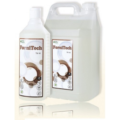 ForniTech TM 40 Skoncentrowany preparat do mycia paneli