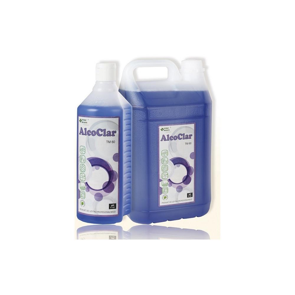 AlcoClar TM 60 Skoncentrowany preparat  uniwersalny