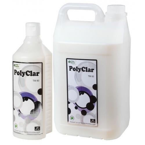 PolyClar TM 80 Profesjonalny preparat zabezpieczająco- nabłyszczający