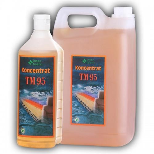 TapiMax TM 95 Skoncentrowany preparat do pianowego czyszczenia wykładzin dywanowych i tapicerki