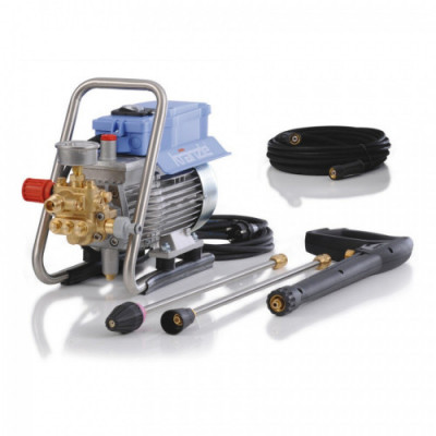 Myjka wysokociśnieniowa HD 10 / 122 z lancą rotacyjną Dirtkiller
