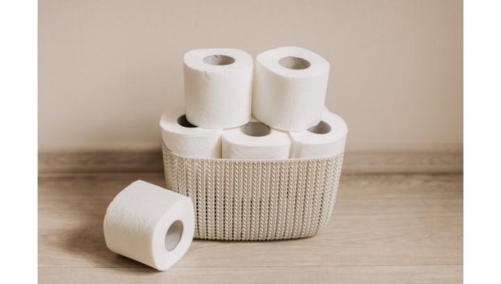 TORK: Pojemniki na papier toaletowy SmartOne