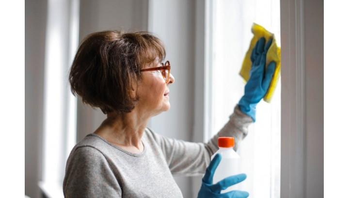 Warto sięgać po profesjonalne środki czystości!