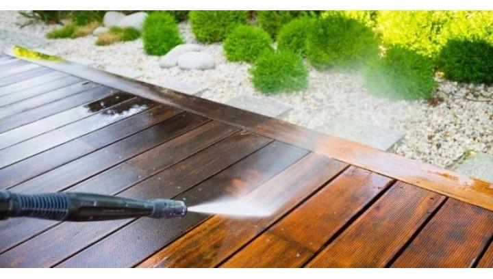Myjki ciśnieniowe – niezawodne urządzenie czyszczące