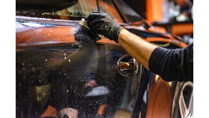 Środki czystości chemia profesjonalna samochodowa do dezynfekcji spożywcza Oświęcim