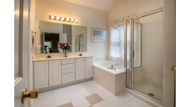 Jak i czym czyścić łazienkę?