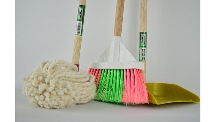 Zestawy ręczne do sprzątania Oświęcim